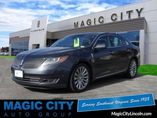 Used Lincoln For Sale In Bluefield Wv 22 Used Lincoln Listings In