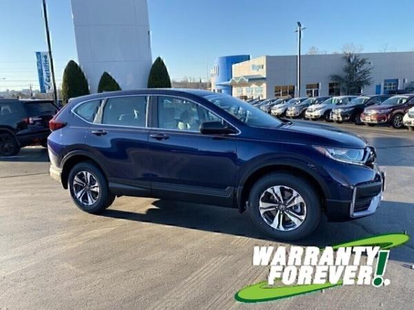 2020 Honda CR-V in Joplin, MO