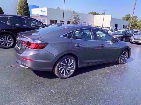 2020 Honda Insight in Joplin, MO