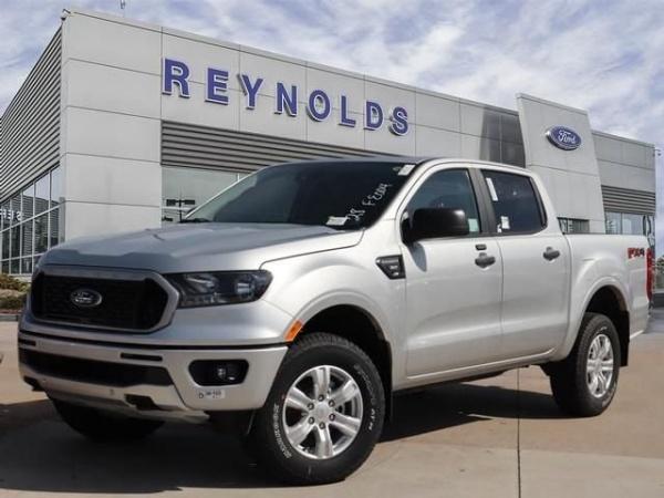 2019 Ford Ranger in Oklahoma City, OK