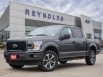 2019 Ford F-150 XL SuperCrew 5.5' Box 4WD for Sale in Oklahoma City, OK