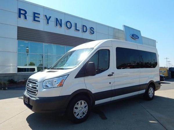 2018 Ford Transit Passenger Wagon in Oklahoma City, OK