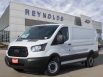 "2019 Ford Transit Cargo Van T-150 with Swing-Out RH Door 130"" Low Roof 8600 GVWR for Sale in Oklahoma City, OK"
