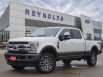 2019 Ford Super Duty F-250 King Ranch 4WD Crew Cab 6.75' Box for Sale in Oklahoma City, OK