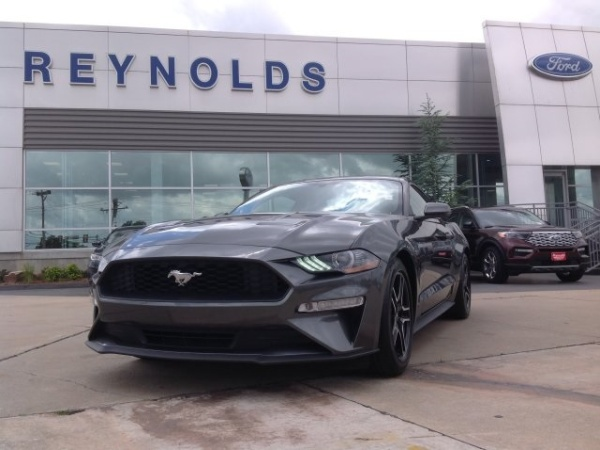 2019 Ford Mustang in Oklahoma City, OK
