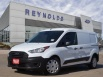 2019 Ford Transit Connect Van XL with Rear Symmetrical Doors LWB for Sale in Oklahoma City, OK