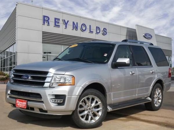 2016 Ford Expedition in Oklahoma City, OK