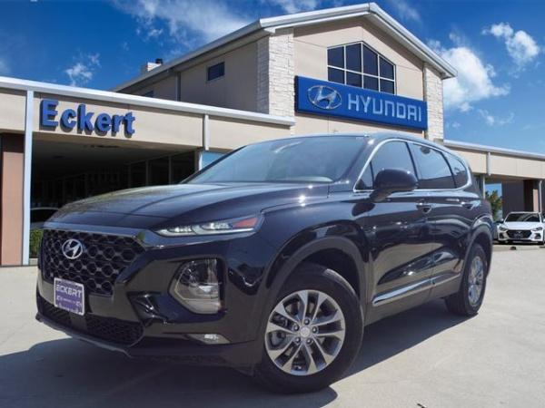 2019 Hyundai Santa Fe in Denton, TX