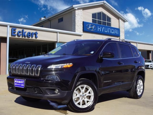 2016 Jeep Cherokee in Denton, TX