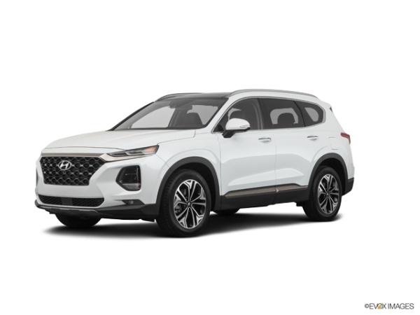2020 Hyundai Santa Fe in Denton, TX
