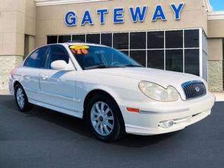 Used 2002 Hyundai Sonatas For Sale Truecar