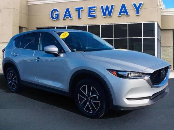 2018 Mazda CX-5 in Greeneville, TN