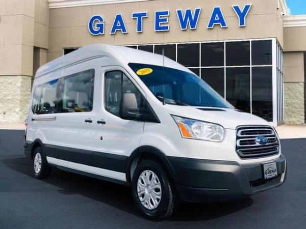2019 Ford Transit Passenger Wagon in Greeneville, TN