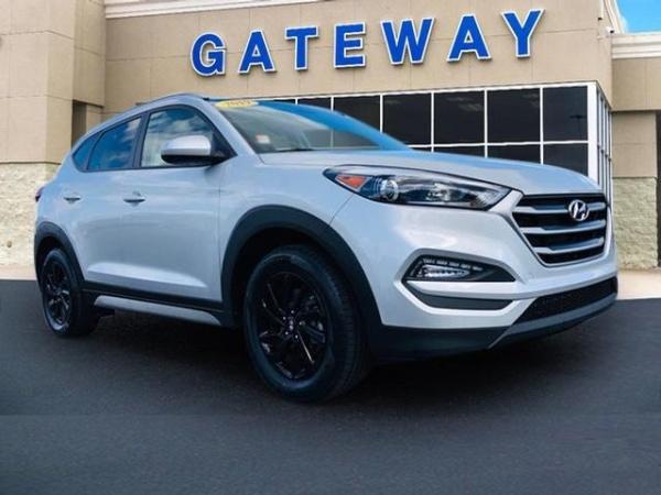 2018 Hyundai Tucson in Greeneville, TN