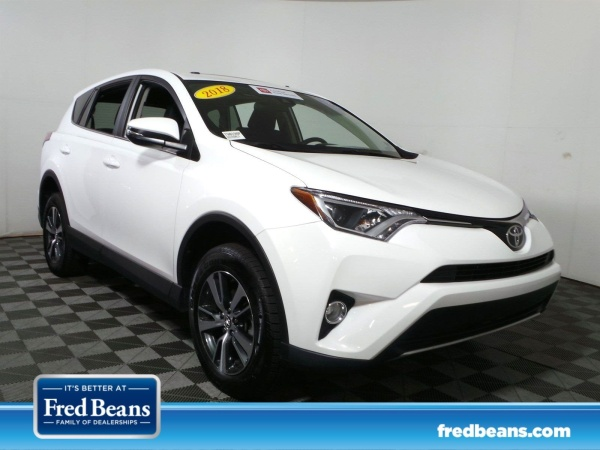2018 Toyota RAV4 in Flemington, NJ