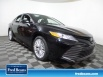 2020 Toyota Camry XLE Automatic for Sale in Flemington, NJ