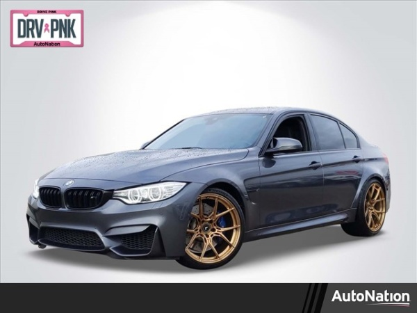 2015 BMW M3 in Spring, TX