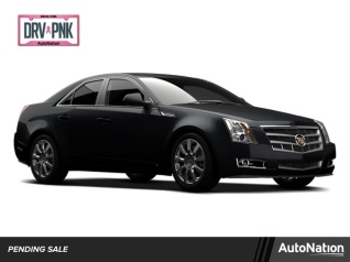 Used Cadillac Cts V For Sale >> Used Cadillac Cts Vs For Sale Truecar