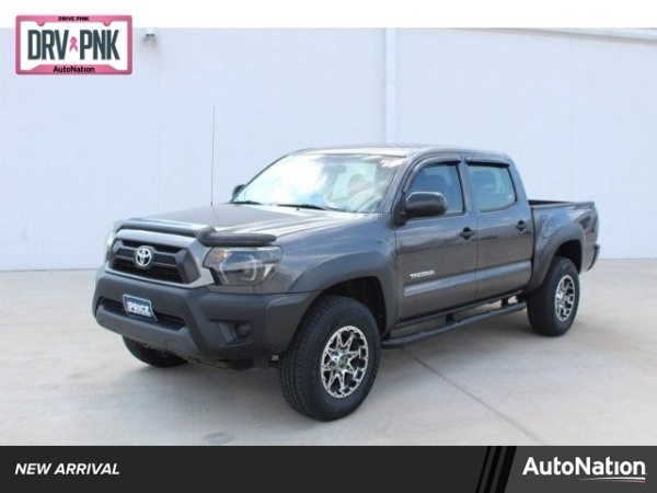 2014 Toyota Tacoma in Spring, TX