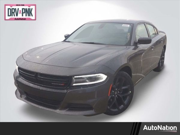 2020 Dodge Charger in Spring, TX