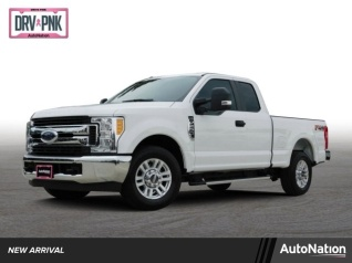 2017 Ford Super Duty F 250 Xl Supercab 6 75 Bed Rwd For In
