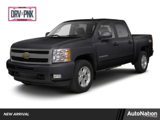 2013 Silverado For Sale >> Used Chevrolet Silverado 1500s For Sale In Houston Tx Truecar