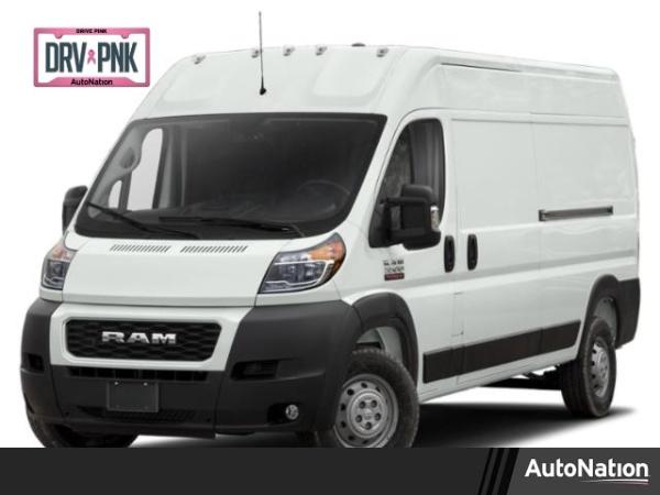 2020 Ram ProMaster Cargo Van in Spring, TX