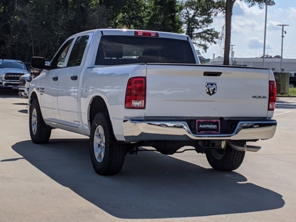 2020 Ram 1500 Classic in Spring, TX