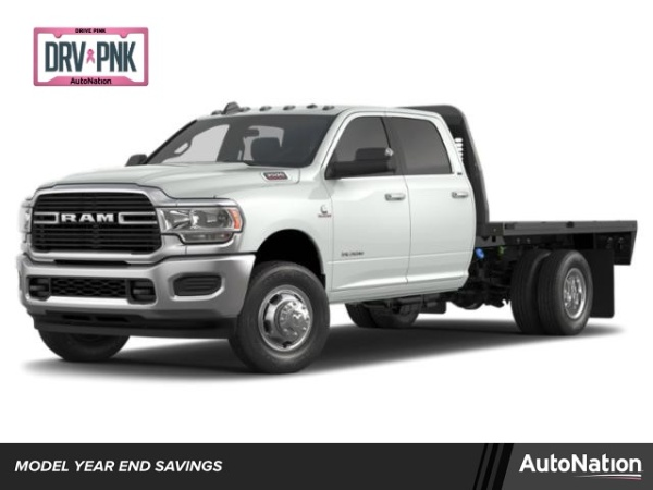 2019 Ram 3500 Chassis Cab in Spring, TX