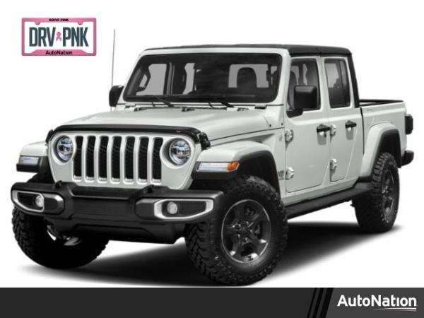 2020 Jeep Gladiator in Spring, TX