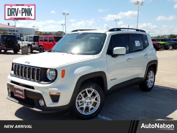 2019 Jeep Renegade in Spring, TX