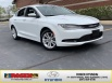 2017 Chrysler 200 Touring FWD for Sale in Algonquin, IL