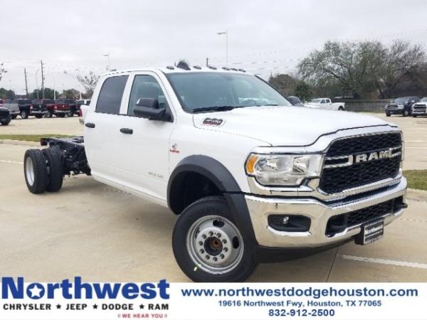 2020 Ram 4500 in Houston, TX