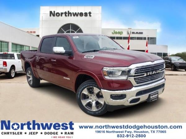 2020 Ram 1500 in Houston, TX