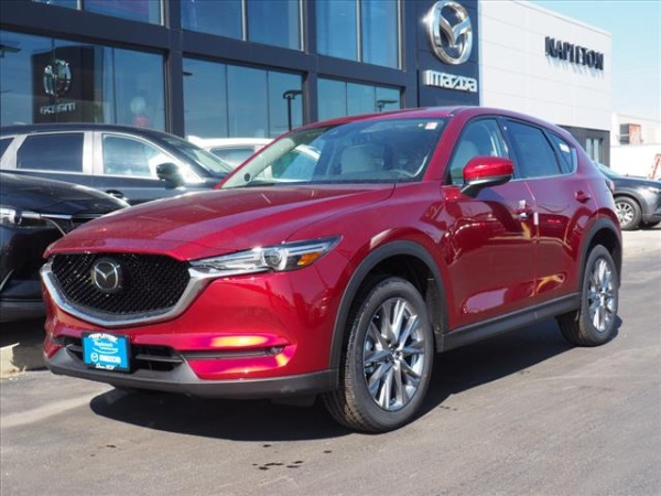 2020 Mazda CX-5 in Countryside, IL