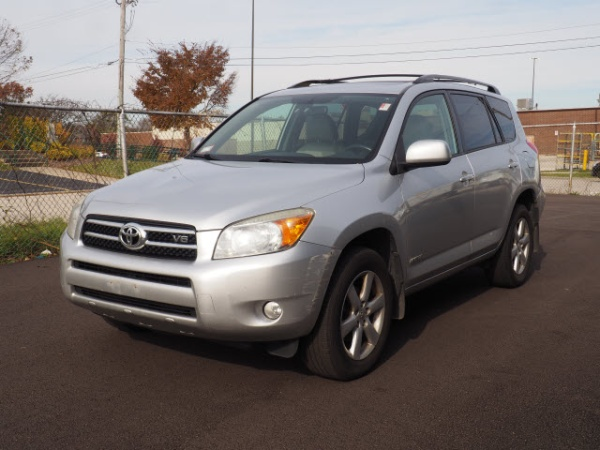 2006 Toyota RAV4 in Countryside, IL