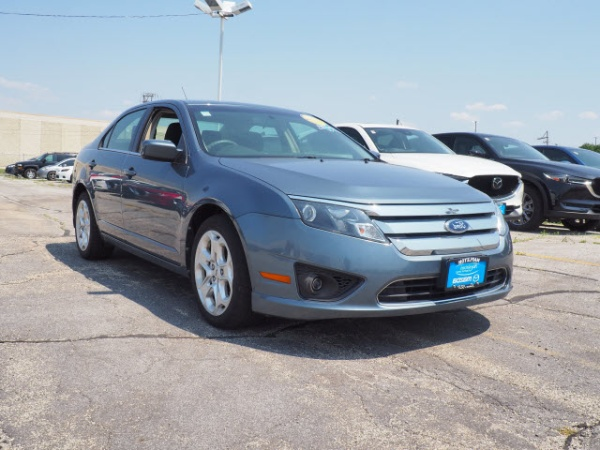 2011 Ford Fusion in Countryside, IL