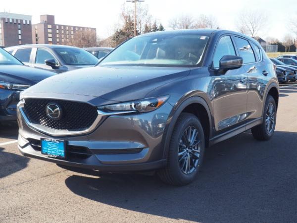 2020 Mazda CX-5 in Countryside, IL
