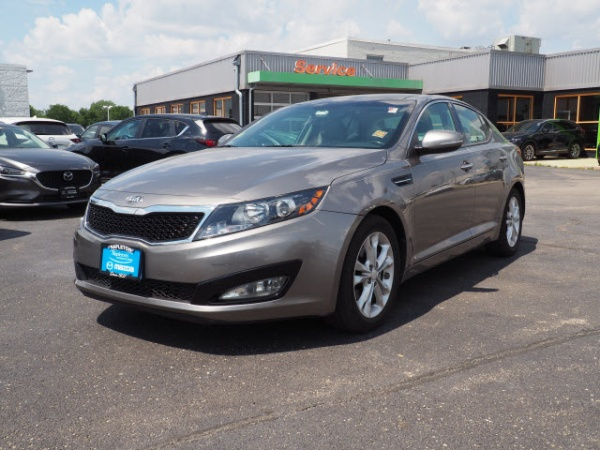 2013 Kia Optima in Countryside, IL
