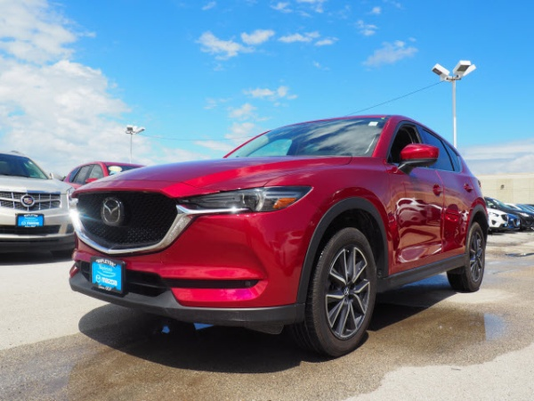2017 Mazda CX-5 in Countryside, IL