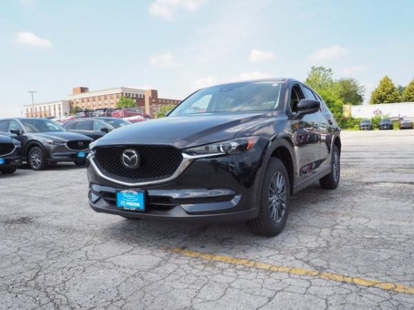2019 Mazda CX-5 in Countryside, IL