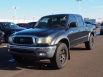 2004 Toyota Tacoma PreRunner Double Cab V6 RWD Automatic for Sale in Countryside, IL