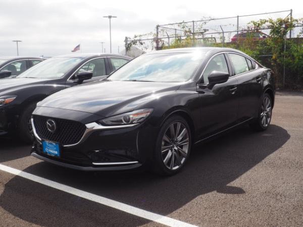 2018 Mazda Mazda6 in Countryside, IL