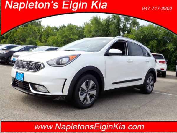 2019 Kia Niro in Elgin, IL