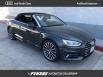 2019 Audi A5 Premium Plus Cabriolet for Sale in Santa Ana, CA