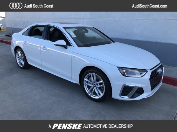 2020 Audi A4 in Santa Ana, CA