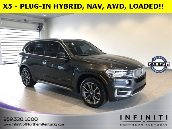 2017 BMW X5 in Fort Wright, KY