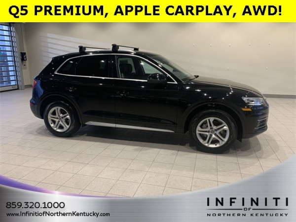2019 Audi Q5 in Fort Wright, KY