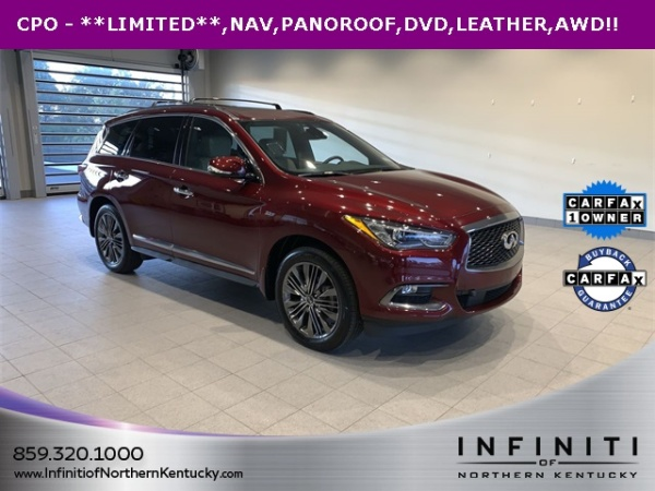 2019 INFINITI QX60 in Fort Wright, KY