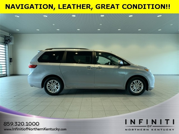 2015 Toyota Sienna in Fort Wright, KY